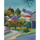 Change of Season Crystal St Paddington 38x30