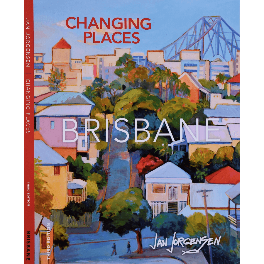Changing Places book - latest edition